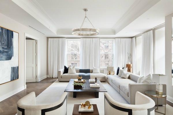 में बिक्री के लिए घरों Upper West Side न्यूयॉर्क - 101 West 78 स्ट्रीट NY