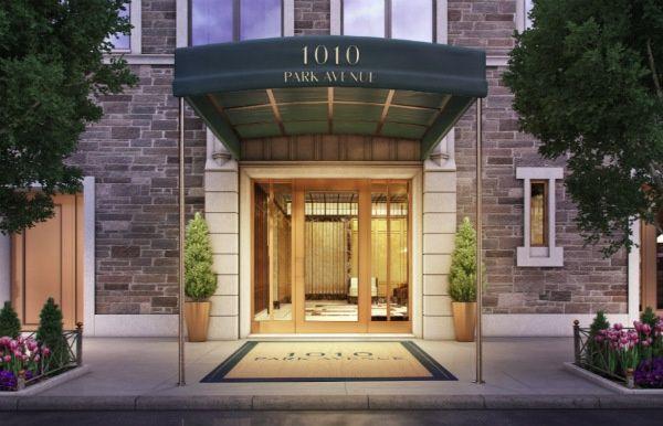 बिक्री के लिए 1010 पार्क एवेन्यू अपार्टमेंट Upper East Side न्यूयॉर्क