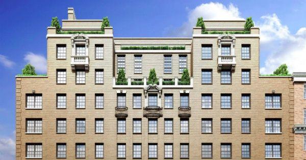 12 East 88 स्ट्रीट Upper East Side न्यूयॉर्क