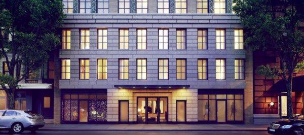 Upper West Side बिक्री के लिए Condos - 207 West 79 स्ट्रीट