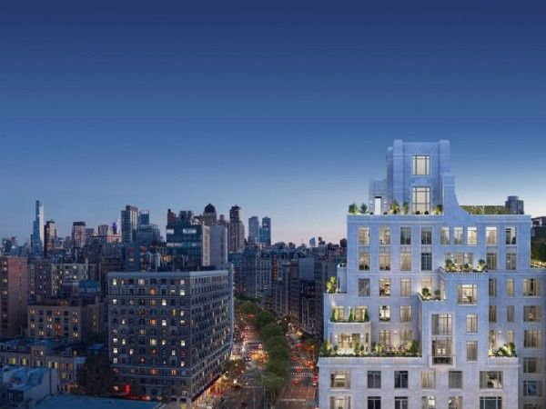 250 west 81 सड़क condos upper west side Nyc