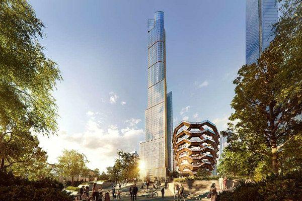 Hudson Yards बिक्री के लिए अपार्टमेंट न्यूयॉर्क