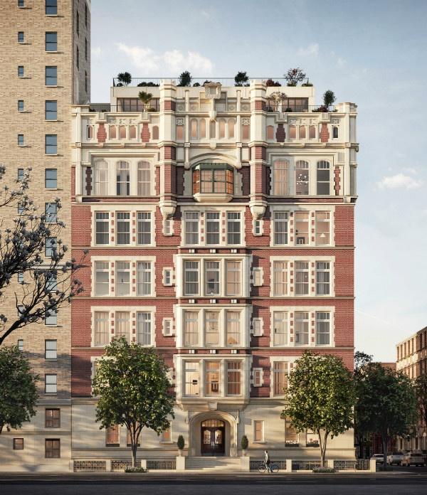 Upper West Side बिक्री के लिए अपार्टमेंट - 555 WEA
