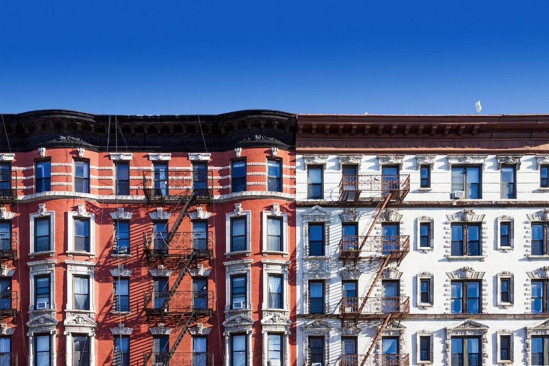 East Village अपार्टमेंट