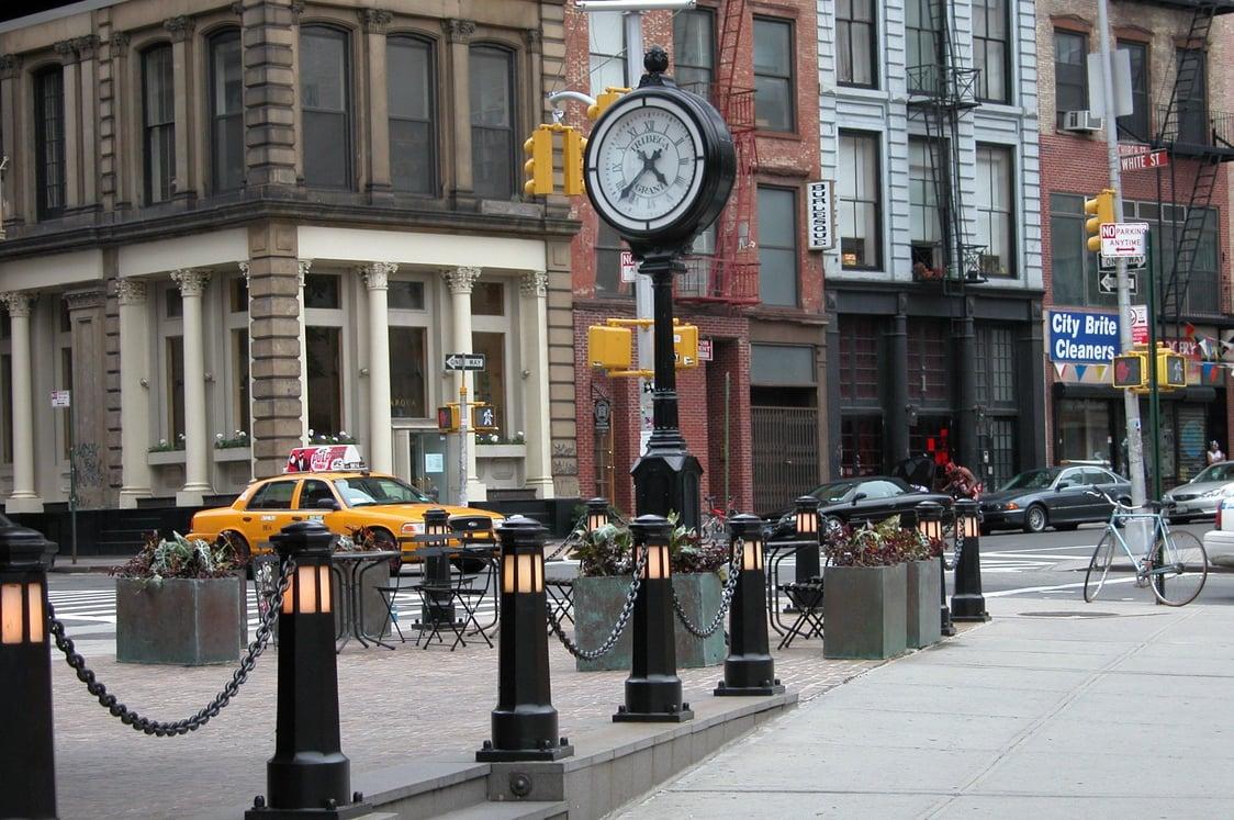 Tribeca Lofts NYC