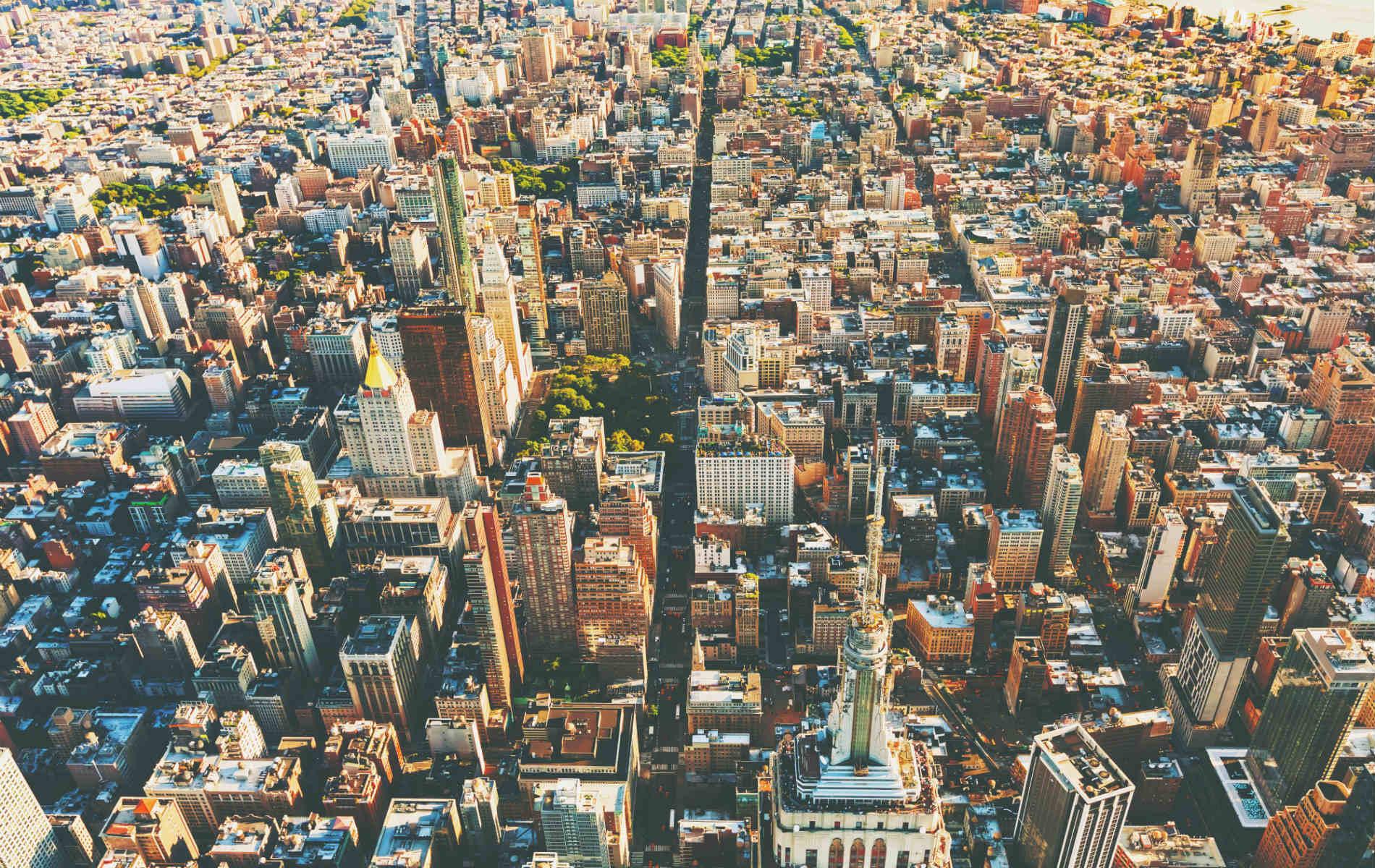 NYC अपार्टमेंट रेंटल गाइड के लिए चल रहा है