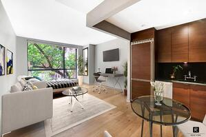 Studio for Sale in West Chelsea NY