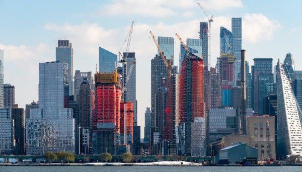 Manhattan Condos For Sale